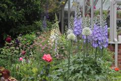 18 cottage garden