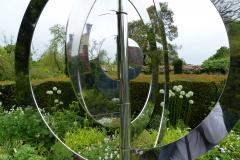 29 garden reflections